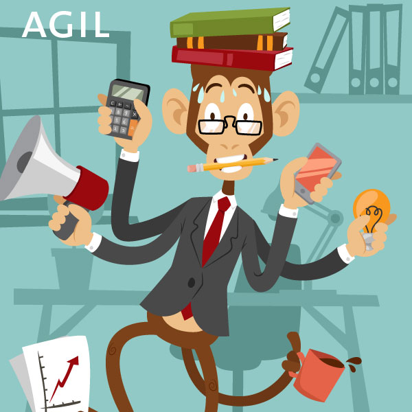 Agiles Personalmanagement